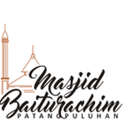 Profile Masjid Baiturachim Patangpuluhan