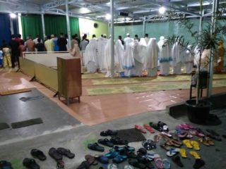 Masjid Sementara