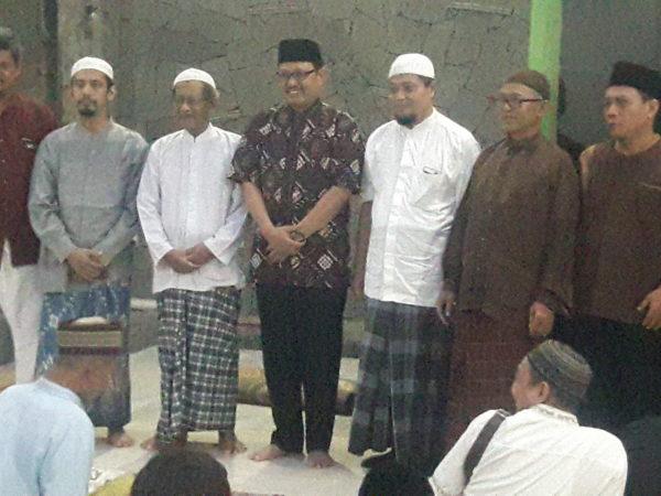 Safari Ramadan Pemerintah Kota Jogja