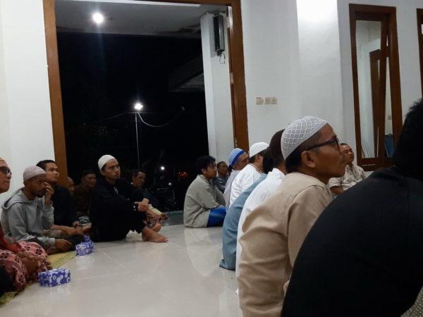 Menyiapkan Diri Memasuki Ramadan 1440H
