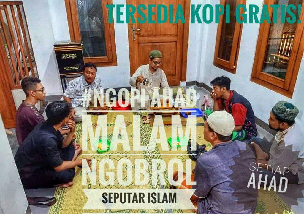 Ngobrol Seputar Islam