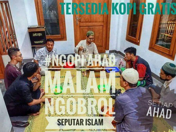 #ngoPI - ngobrol Perkara Islam