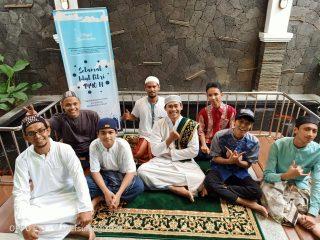 Foto di Tempat Imam Masjid Baiturachim