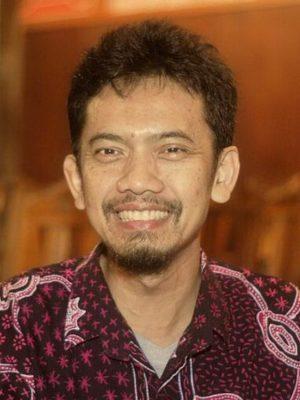 H. Agus Suratno