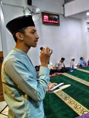 Muhammad Adam