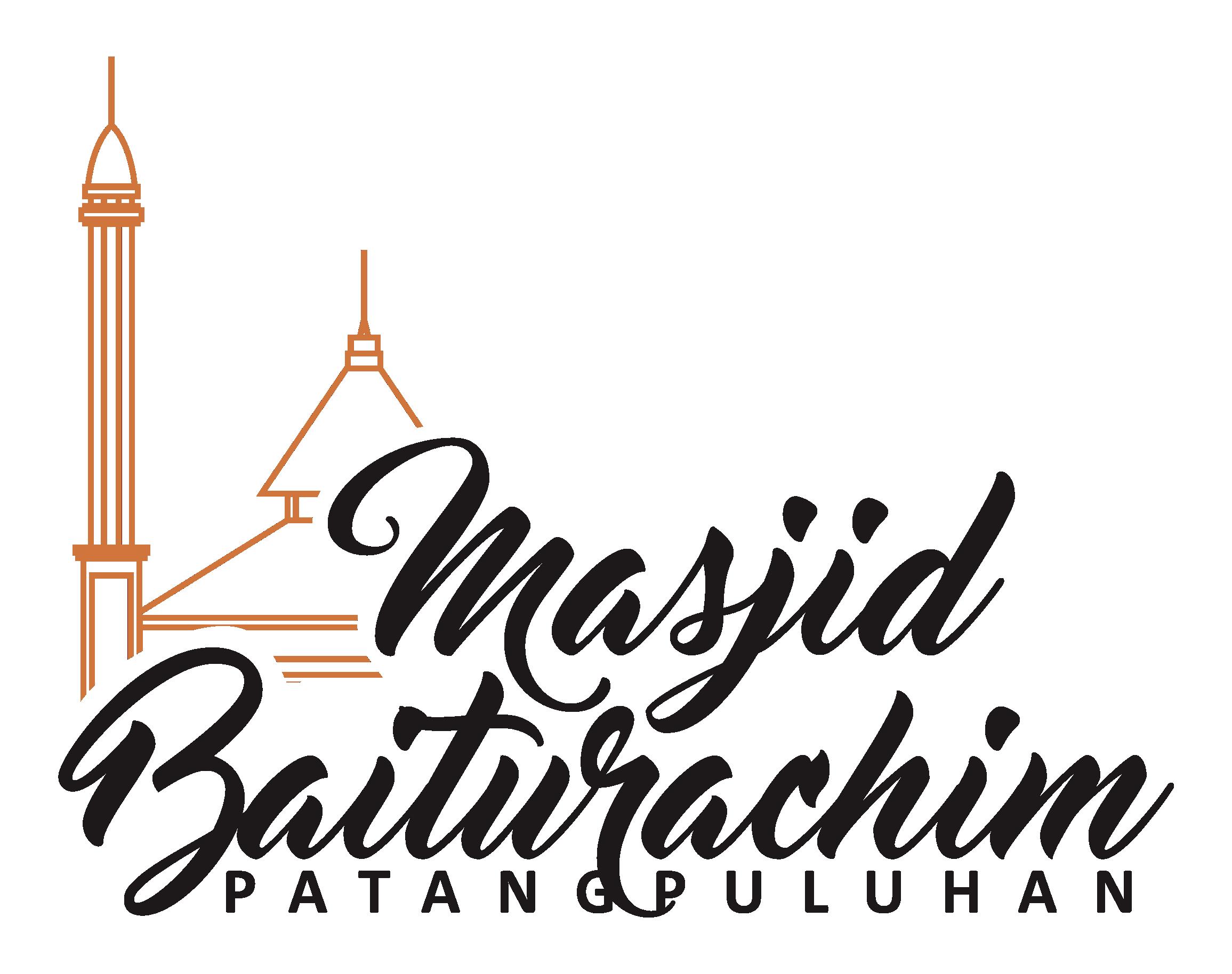 Maklumat Masjid Baiturachim Patangpuluhan