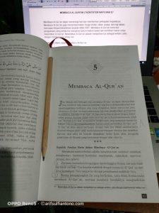 Membaca Al-Qur'an (Tazkiyatun Nafs Bab 5)